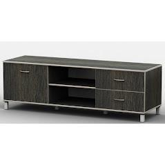 Тумба под телевизор ТВ-АКМ 204 разработана и произведена Фабрикой Тиса мебель