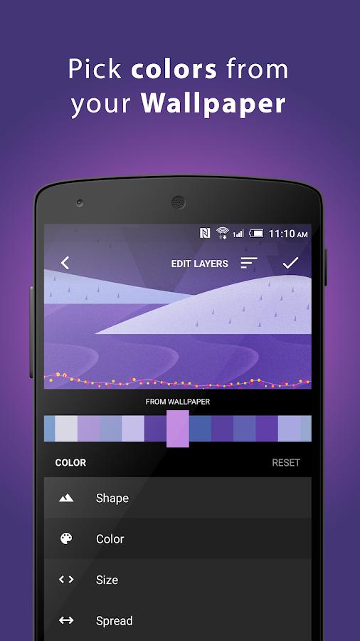 MUVIZ Nav Bar Audio Visualizer – Android-Apps auf Google Play