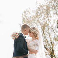 Wedding photographer Aleksey Kurochkin (akurochkin). Photo of 09.10.2017