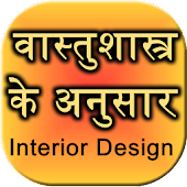 interior design through vastu
