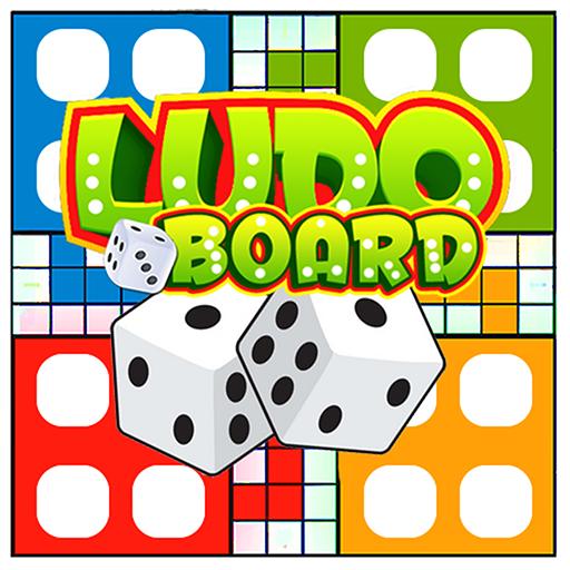 Ludo Board Multi player