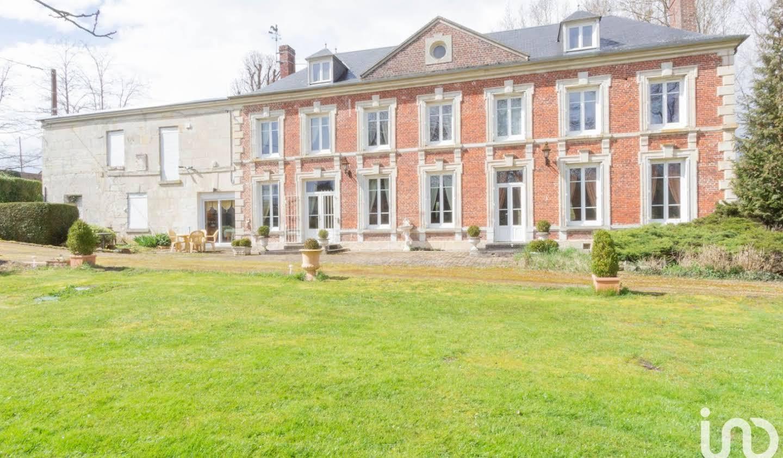 Maison avec terrasse Remy