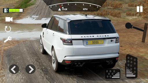 Crazy Car Driving & City Stunts: Rover Sport 1.8 Screenshots 2