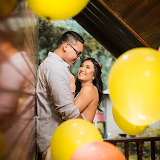 Wedding photographer David Chen chung (foreverproducti). Photo of 24.01.2017