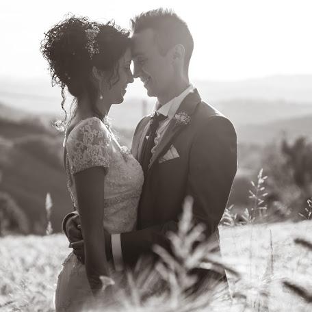 Wedding photographer Massimo Gherardini (MassimoGherardi). Photo of 10.03.2016