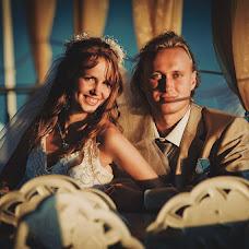 Wedding photographer Oleg Radomirov (radomirov). Photo of 07.08.2015