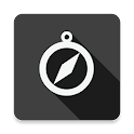 Glow Compass icon