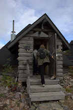 Photo: Arctic Amethyst Mine