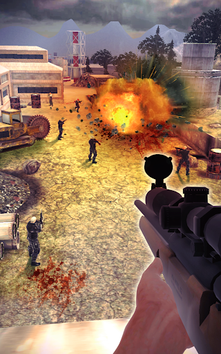 OneShot 3D: Shooter & Sniper  {cheat|hack|gameplay|apk mod|resources generator} 2