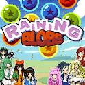 Raining Blobs icon