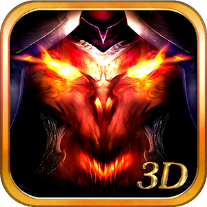 Dark Ares-ตำนานผู้กล้าแอรีส for PC and MAC