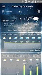 Weather forecast Baixar Última Versão – {Atualizado Em 2021} 2