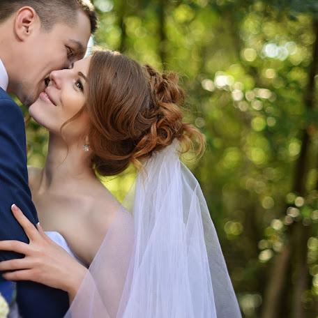 Wedding photographer Lidiya Malashina (Lidiya85). Photo of 20.11.2016