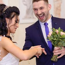 Bryllupsfotograf Olesya Mochalova (olmochalova). Foto fra 17.01.2019