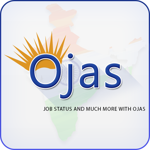 OJAS - Online Job Application