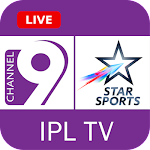Live Channel 9 IPL TV & Live Star Sports IPL TV APK | APKPure ai