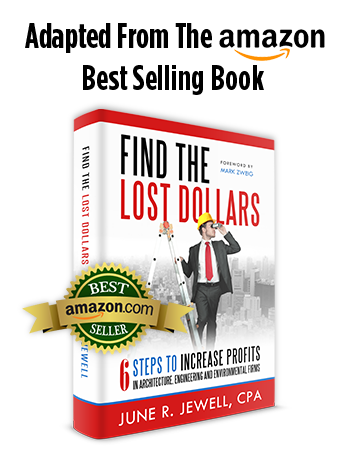 Find the Lost Dollars Book