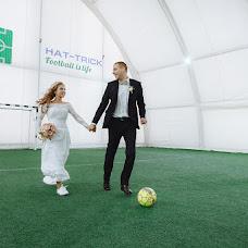 Wedding photographer Kirill Kozhukov (Kozhukov). Photo of 06.12.2018