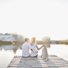 Wedding photographer Volodimir Yakimchuk (HappyMoments). Photo of 08.01.2018