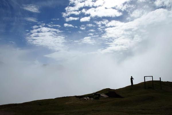 Oltre la nebbia di momoronf