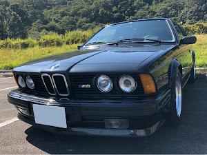 M6 E24 88年式 D車のカスタム事例画像 とありくさんの2020年02月03日07:15の投稿