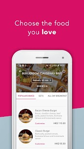 foodpanda – Local Food Delivery 3