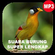 100+ Suara Burung Kicau