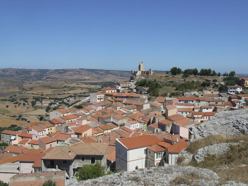 un paese della Sardegna di Pretoriano