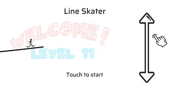 Line Skater v0.1 APK Full