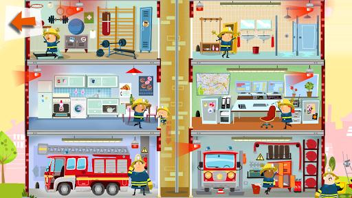 Little Fire Station 1.47 screenshots 6