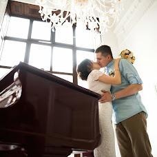 Wedding photographer Ilya Soldatkin (ilsoldatkin). Photo of 19.06.2017