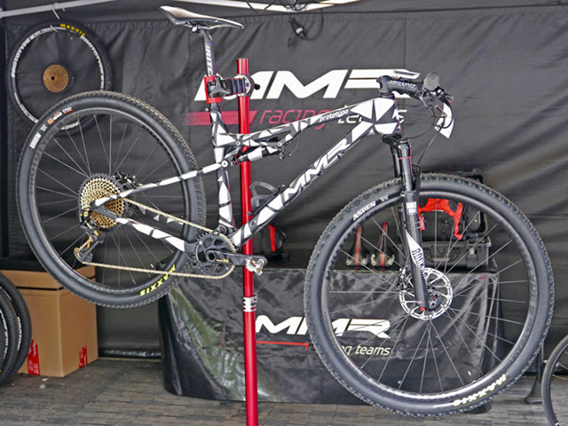 MMR Kenta 29 - David Valero