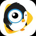企鹅看看 icon