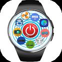 Universal Smartwatch Remote icon