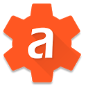 aProfiles - Auto tasks, schedule profiles icon