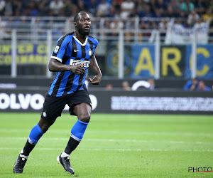 Geen straf voor Cagliari na racisme tegen Lukaku
