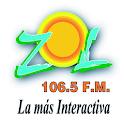 ZOL1065 FM icon