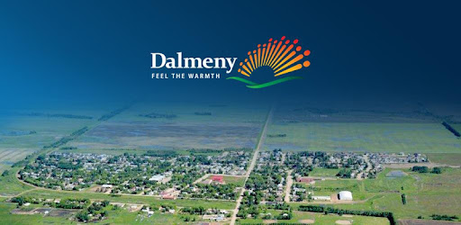 Dalmeny is located 12 mins northwest of Saskatoon. Our water is supplied by Sask