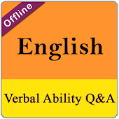 Verbal Ability Reasoning Q & A