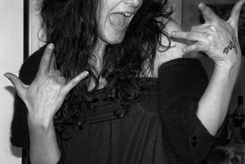 rock it! di Davide Lorenzoni