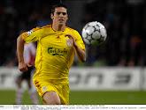 Mark Gonzalez (ex-Liverpool et CSKA Moscou) hospitalisé après avoir été victime d'une crise cardiaque