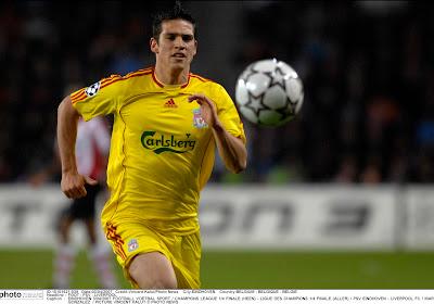 Mark Gonzalez (ex-Liverpool et CSKA Moscou) a été victime d'une crise cardiaque