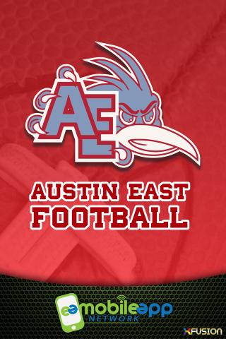 Austin East Football App