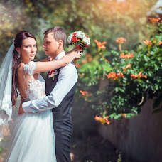 Wedding photographer Sergey Vorobev (SVorobei). Photo of 27.09.2017