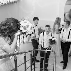 Wedding photographer Dmitriy Sorokin (Starik). Photo of 16.03.2014