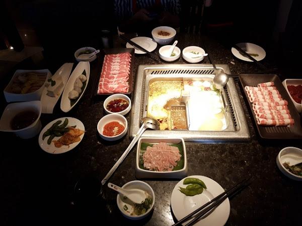 台北麻辣鍋 :: 海底撈火鍋 看三星會員怎麼點!連吃40次的饕客必點菜餚