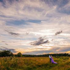 Wedding photographer Tatyana Igonina (ITati). Photo of 28.10.2015
