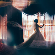 Wedding photographer Daniyar Zhanzhumanov (hihho). Photo of 16.12.2018