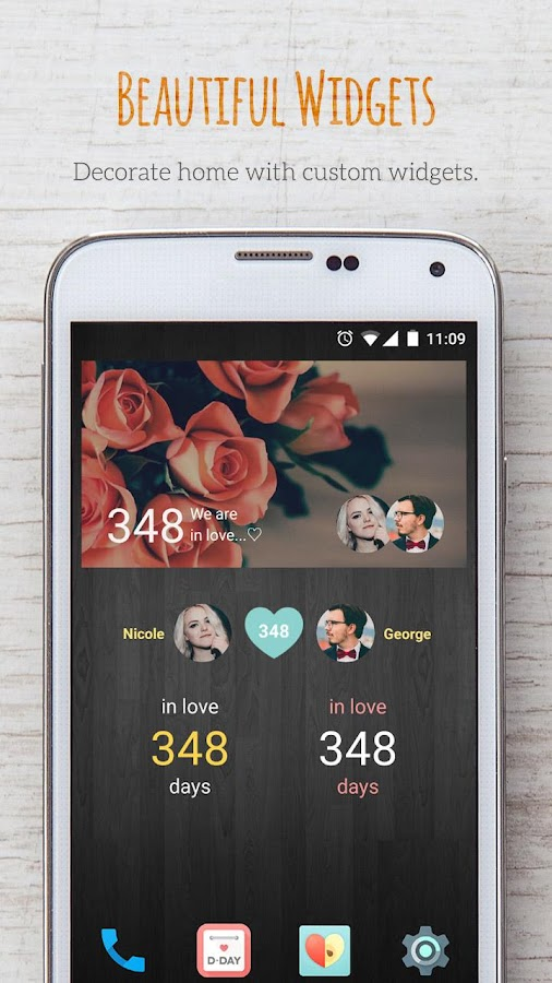 Lovedays - D-Day for Couples- screenshot