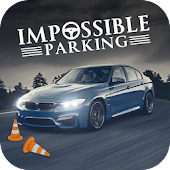 Real Speed Car Parking Simulator : Crazy Parking